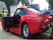 Porsche Only 58289 miles